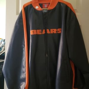 Chicago Bears Nfl Jackets